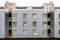 Фиброцементные панели Equiton (фасадные панели для наружной отделки) 16