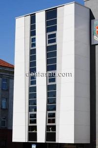 Фиброцементные панели Equiton (фасадные панели для наружной отделки) 9